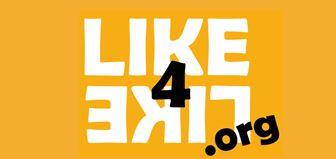 like4like logo