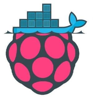 setup Docker on Raspberry Pi