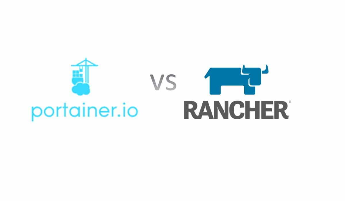portainer vs rancher featured image