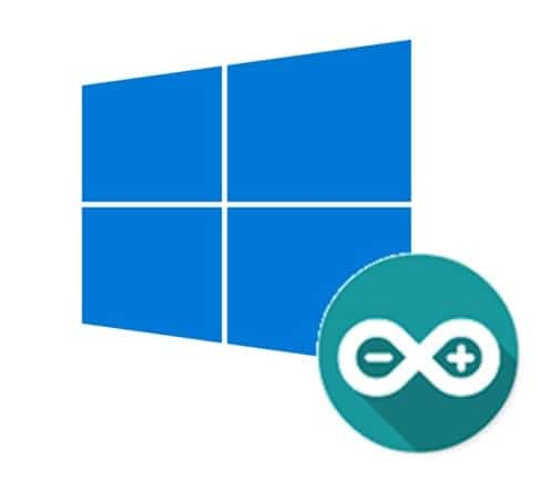 Arduino IDE Windows featured