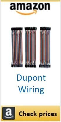 Amazon Dupont Wiring box