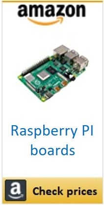 Amazon raspberry pi boards box