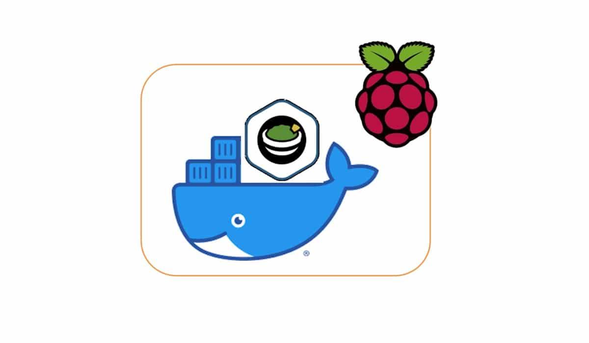 Guacamole RPI remote desktop gateway